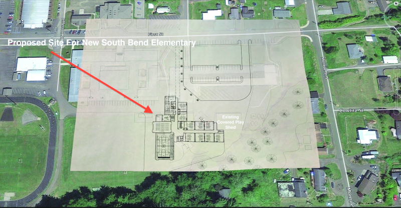 South Bend hopeful of funding for new elementary school