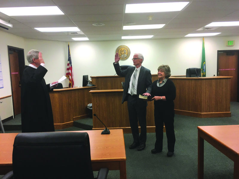 Former Winlock Superintendent passes bar exam