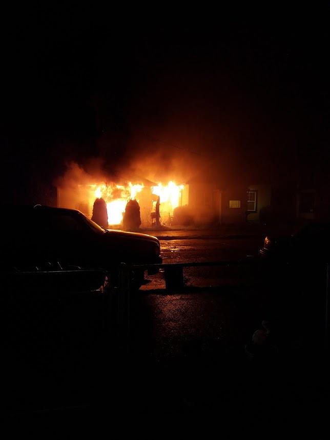 Local Vietnam veteran perishes in house fire