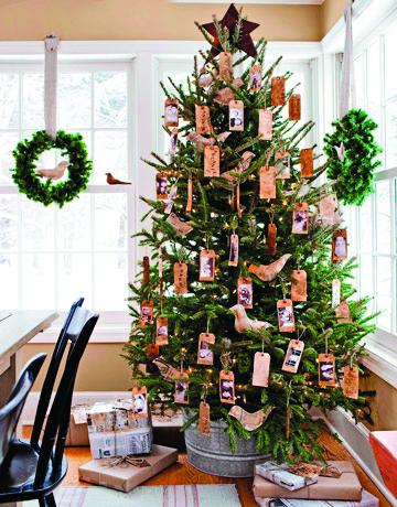 Winlock Giving Tree