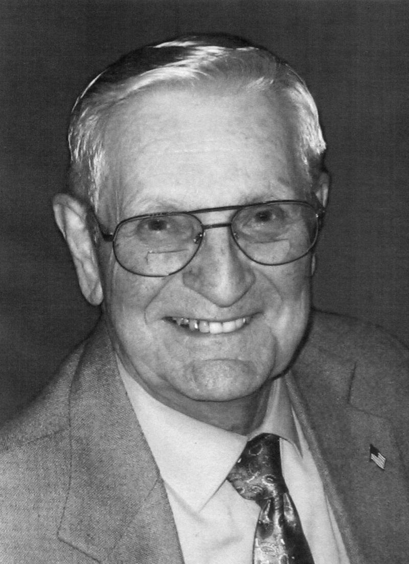 In Loving Memory of Charles L. Everitt, Sr.