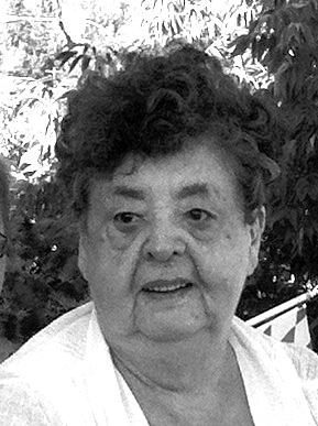 In Loving Memory of Ingeborg Helene Blonden
