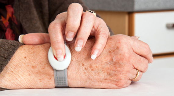 Mobile Safety Products That Can Help Seniors on the Go