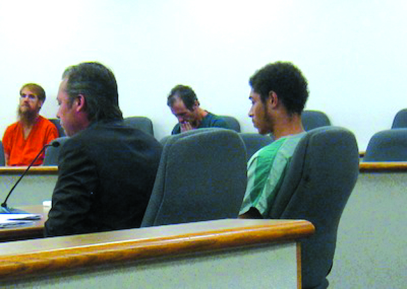 Teen pleads guilty to stealing police chief's car