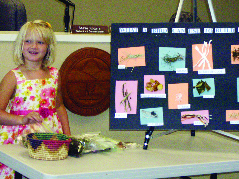 Pacific County 4-H is Celebrating 100 Years