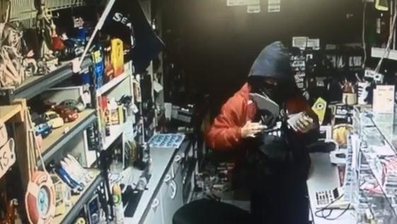 Fairway Grocery Burglary Suspect Arrested