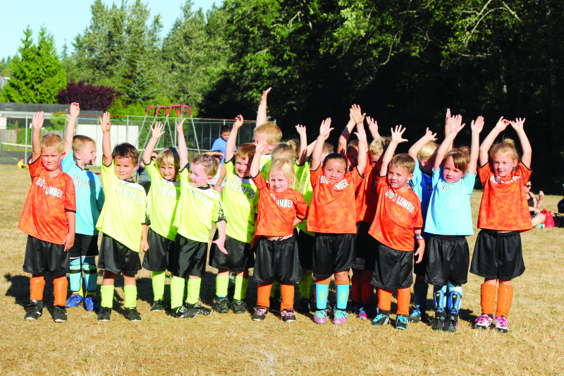 Good Sport of the Week: Way to go young athletes