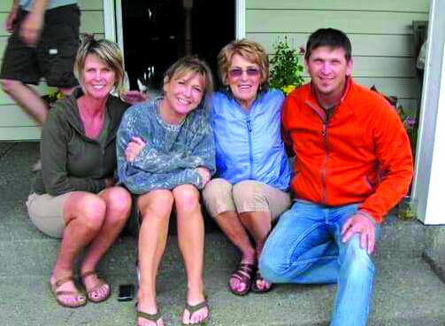 Remembering Kathy Korpi