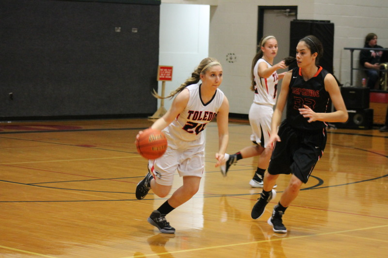 Tigers pounce on Indians