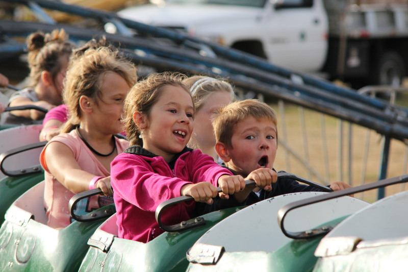 Grays Harbor County Fair: Country Pride, County Wide