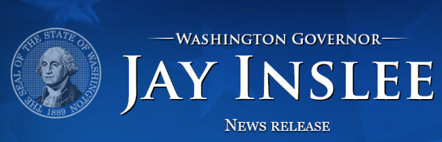 Inslee rescinds state travel advisory  to align with CDC guidance