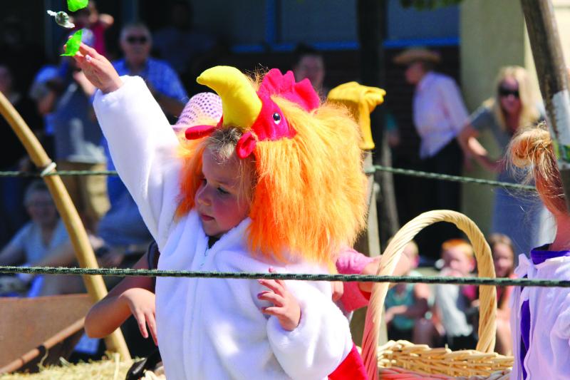 Willapa Harbor Fest growing in success
