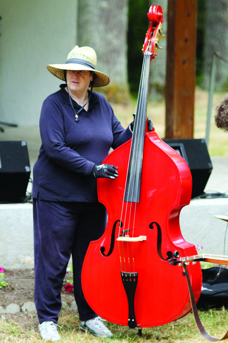 Grier highlights Picker's Fest
