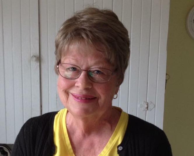 In Loving Memory of Sally Dorene Couch