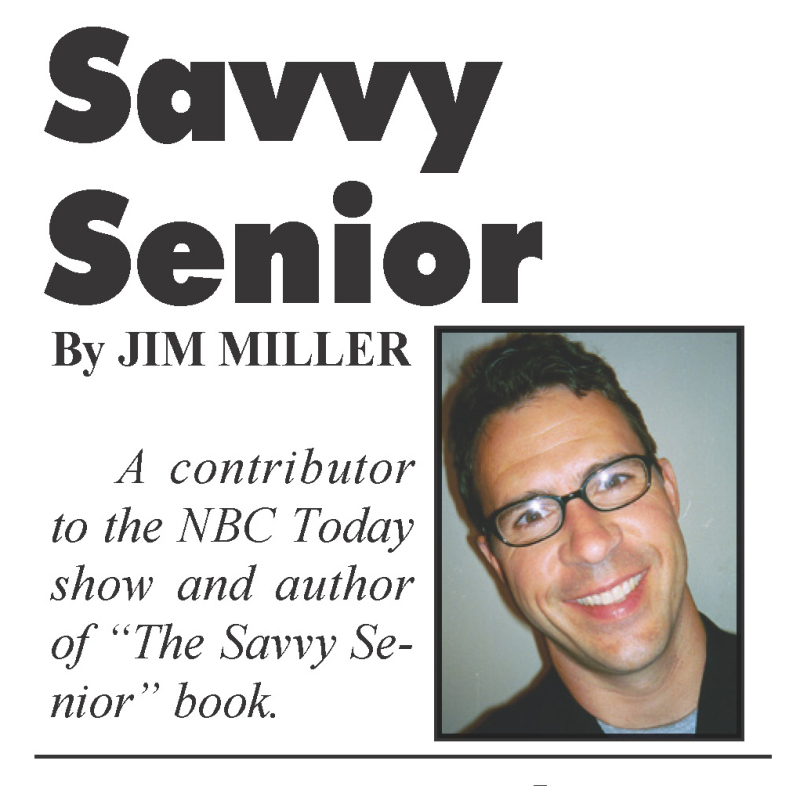 Savvy Senior: Can I Inherit My Parent's Debt?
