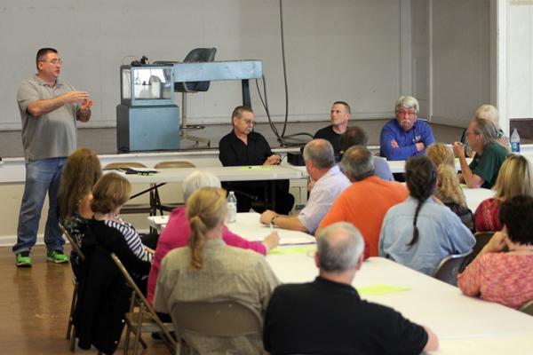 Toledo highlighted among Winlock police options