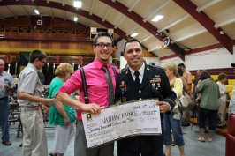 Army Scholarship
