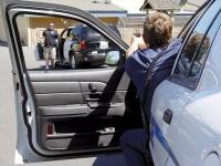 Cadets survive mock scenes in Winlock