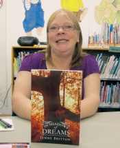 Meet The Authors: Shawn Inmon and Lynne Britton
