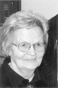 Cathryn J. McKnight