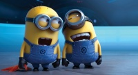 It's all about the Minions