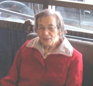 Helen (Gurr) Wolfenbarger