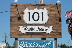 101 Public House offers authentic experience