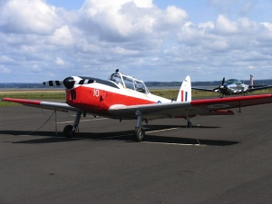 Oyster Feed & Fly-in Sat.