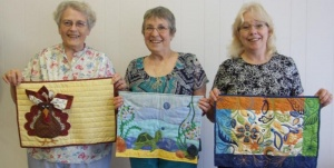 Placemat winners