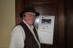Forty-seventh annual Lions Club calendar in the works