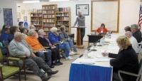 Vader pursuing moratorium as public opinion shifts on marijuana facility