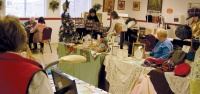 Ryderwood Arts and Crafts Fair coming up this Friday and Saturday