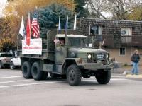 2013 Veterans Day Parade