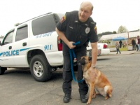 Miller, Misha leaving Winlock Police Department