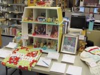 Winlock Library auction under way through Nov. 27