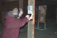 Winter a great time to improve your home defense skills