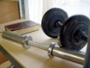 The Lord's workout: Vader church offers free exercise room