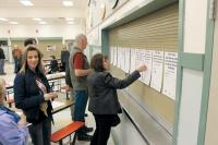Toledo talks library, fiber optics and school bond at Big Community Meeting