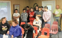 Athletes petition Winlock as board remains undecided on combined soccer
