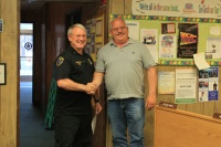 Castle Rock proclaims 'National Police Week'