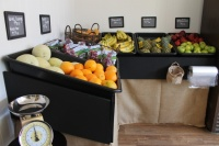 Touch of Wheatlands provides fresh produce to Castle Rock