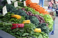 Farmers market opens for 10th season this week in Chehalis