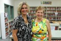 Lisa Hull resigns as TES principal