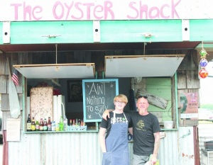 Oyster Shack to reopen South Bend