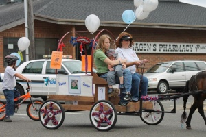 Join the Fun at the Harbor Festival this Weekend