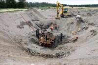 Toledo sewer plant entering main construction phase