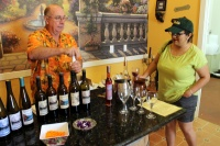 Winemakers blend regional heritage for first Cowlitz Wine Tour