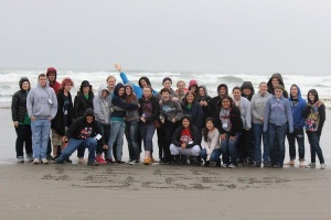 Teen Advocacy Coalition hosts 4th annual teen retreat