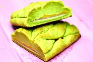 Braided Sandwich Loaf