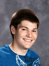Willapa Harbor Lions Club Student of the Month